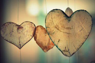 Was ist größer als die Liebe?