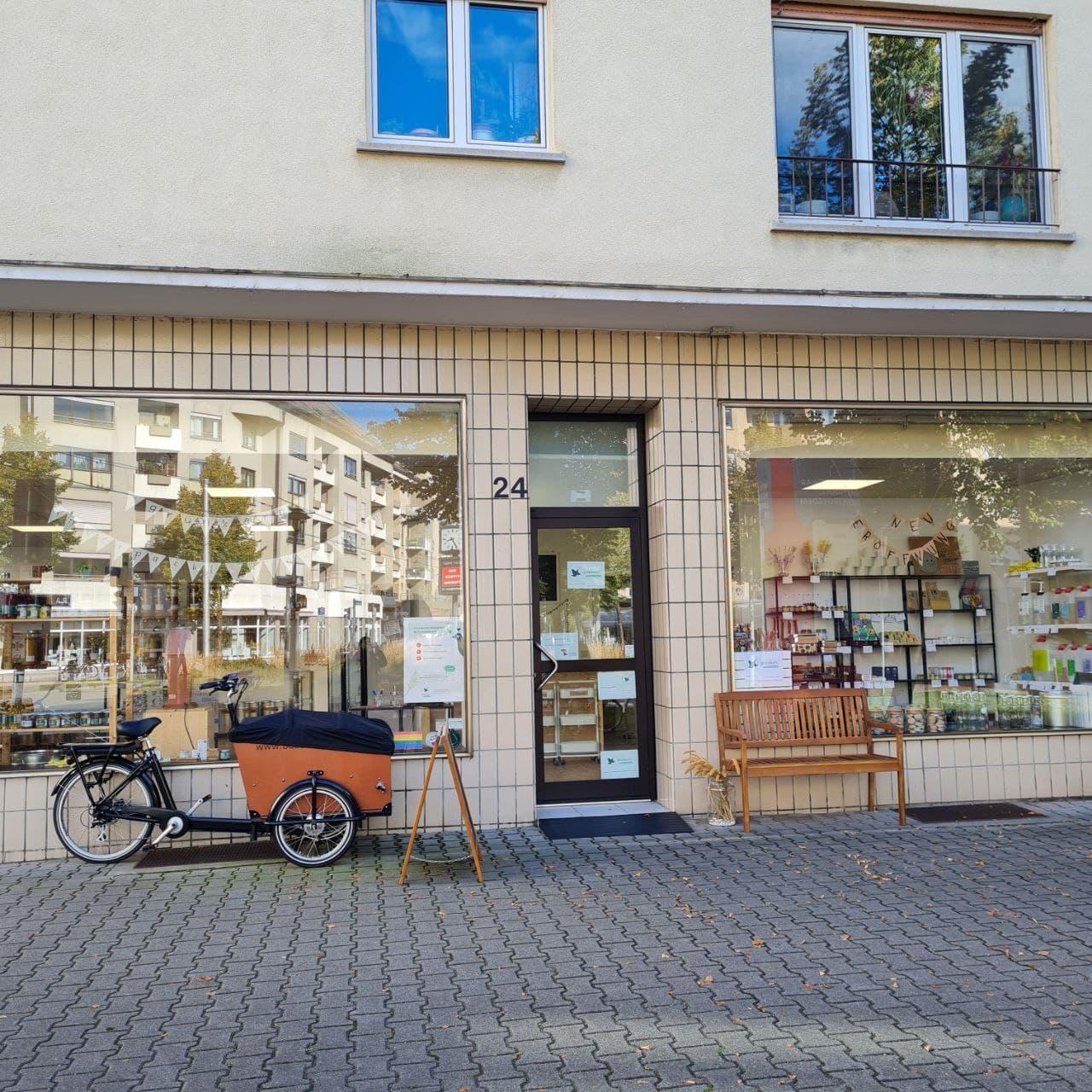 Unverpacktladen-Grünkern-Mannheim